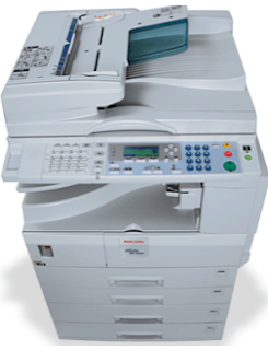 Ricoh Aficio MP2000 Pilote Imprimante Pour Windows et Mac