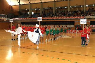 Torneo Internacional de Baloncesto Ciudad de Barakaldo