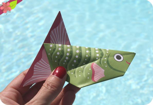 Je crée... Mes animaux en origami - Usborne