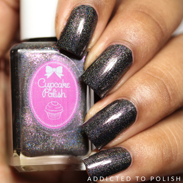 Polish Con 2017 Cupcake Polish Hello Brooklyn