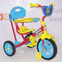 kemudi tuas bmx pmb tiga roda sepeda