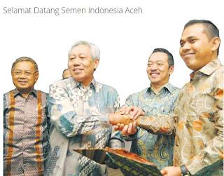 PT.Semen Indonesia Aceh