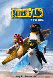 Surf's Up เซิร์ฟอัพ ไต่คลื่นยักษ์ ซิ่งสะท้านโลก