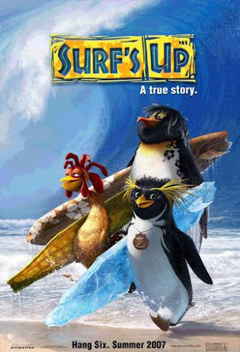 Surf's Up เซิร์ฟอัพ ไต่คลื่นยักษ์ซิ่งสะท้านโลก