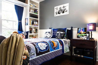Cool Boys Room Design Nerf Gun Pegboard
