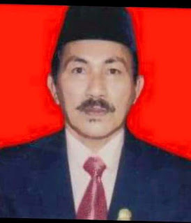 Adjis Saip Mantan Ketua DPRD Sumsel Tutup Usia