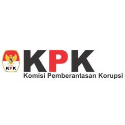 Logo Komisi Pemberantasan Korupsi