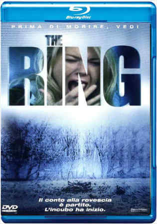 The Ring 2002 BluRay 350MB Hindi Dual Audio 480p Watch Online Full Movie Download bolly4u