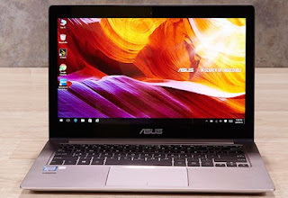 ASUS ZENBOOK UX303UA-DH51T Driver Download For Windows 64-Bit