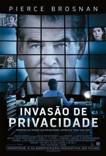 Invasão de Privacidade BDRip Dublado + Torrent