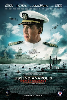 USS Indianapolis: Men of Courage (2016) (ซับไทย)