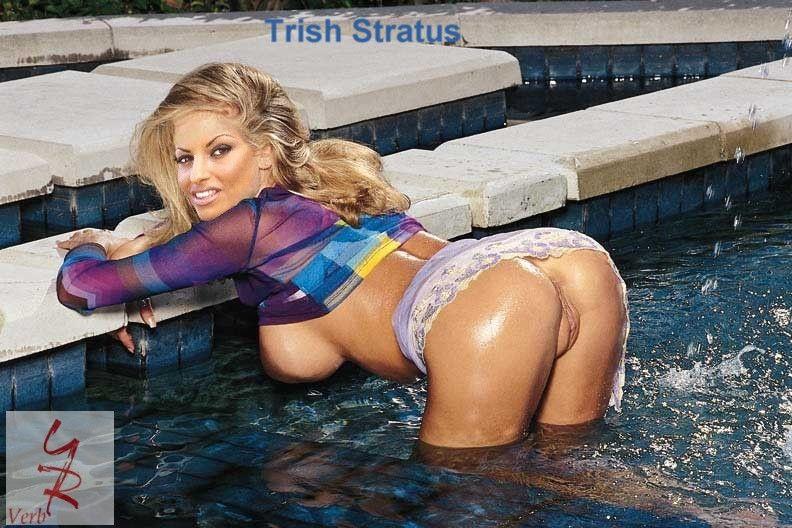 Trish Stratus Naked Vs Lita Naked - Quality Porn-1964