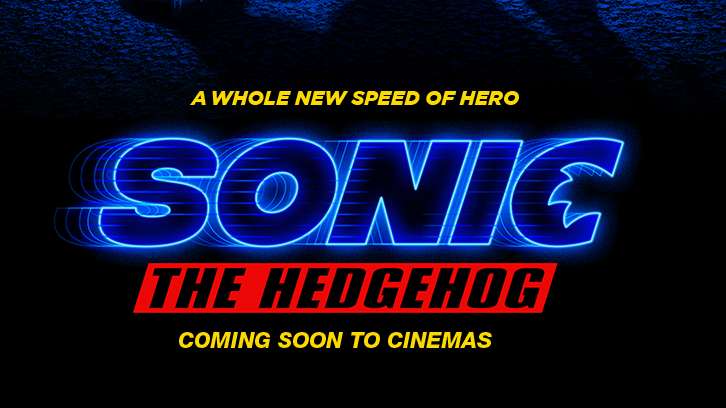 MOVIES: Sonic The Hedgehog - Trailers, Promotional and Motion Posters *Updated 12th November 2019*