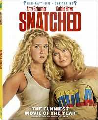 Snatched 2017 Hindi Dubbed Dual Audio 300mb movies download BluRay