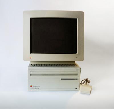 The Mac IIci