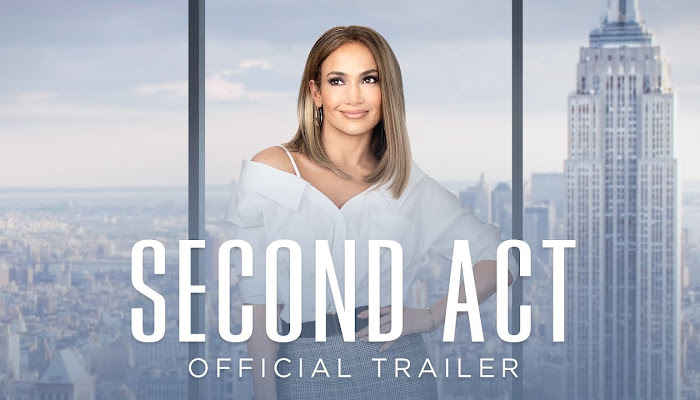 Second Act | Official Trailer HD
