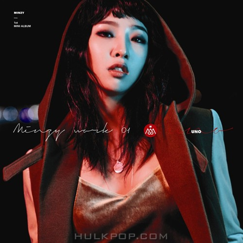 GONG MINZY – MINZY WORK 01 UNO – EP (ITUNES PLUS AAC M4A)