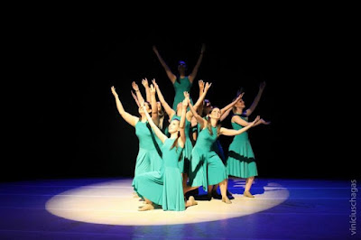 Como a Dança Espontânea é Vista e Recebida na Igreja