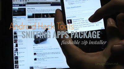 Download Android Hack App Tools package