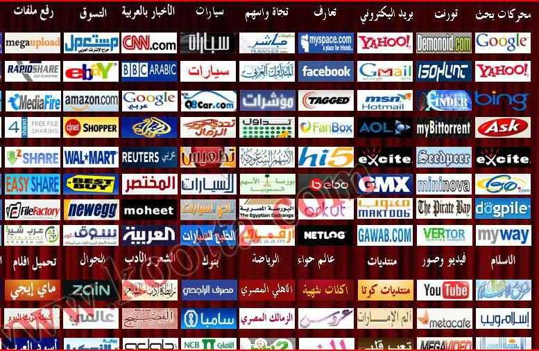 منتديات عربيــة