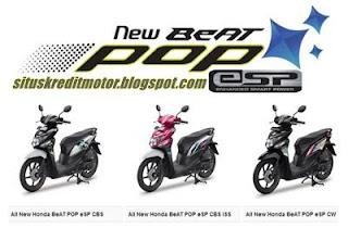 Honda BeAT POP