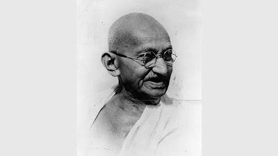 Mahatma Gandhi High Resolution HD Image