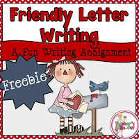 Free Friendly Letter Writing