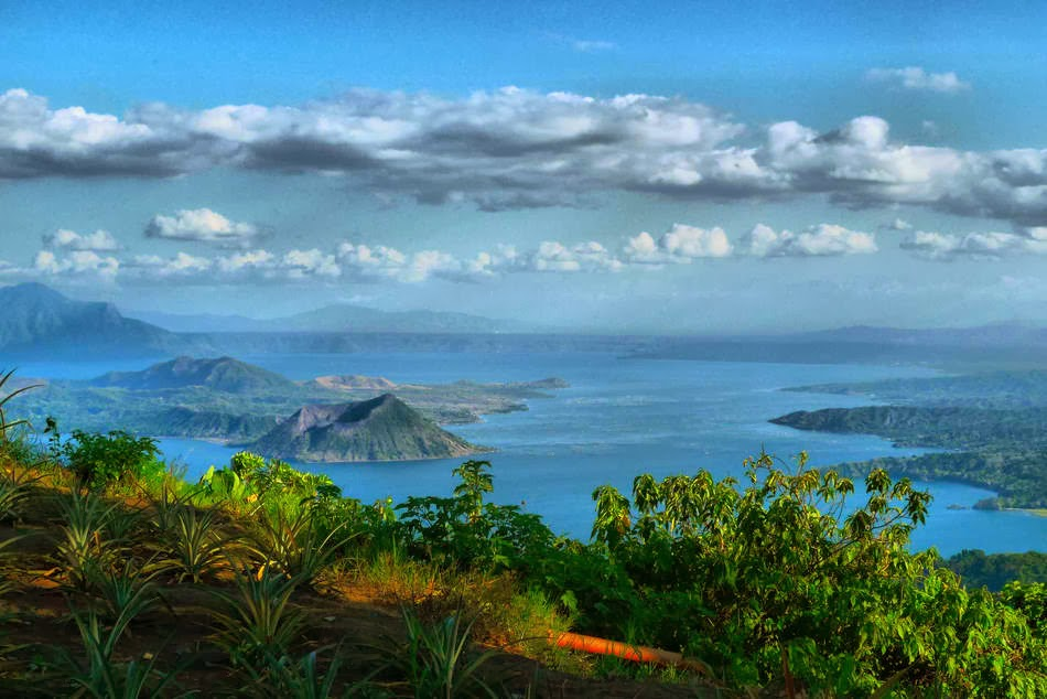 Explore Philippines: Tagaytay