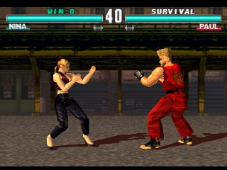 Tekken epsxe download