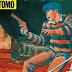 Revelada as primeiras informações e a capa nacional do mangá Akira