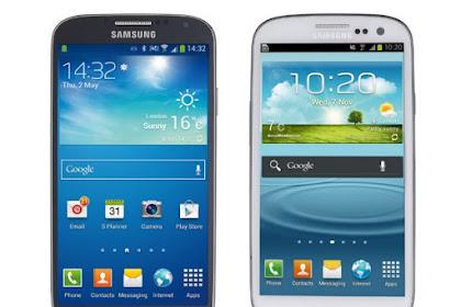 5 Tips Membedakan Samsung Galaxy S4 Asli atau Supercopy