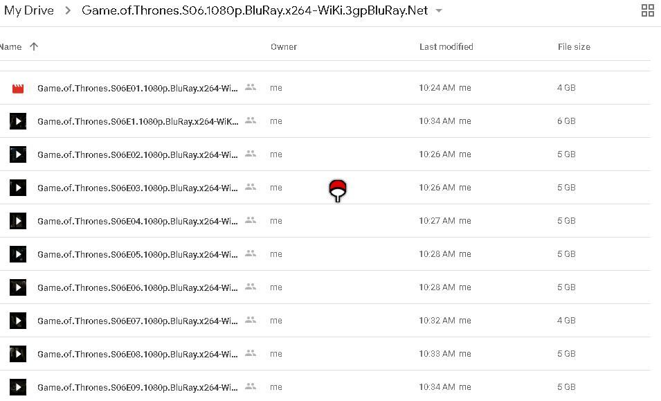 Screenshots Download Game of Thrones - Season 6