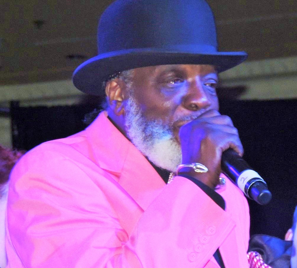 The Vinyl Word Eugene Pitt Of The Jive Five Rip And Others