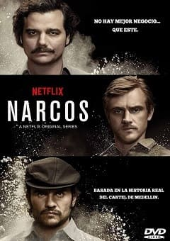 Narcos Torrent 720p / WEB-DL Download