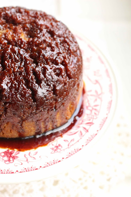 recette anglaise steam pudding