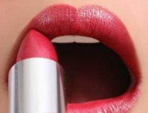 Memilih Warna Lipstik untuk Kulit Sawo