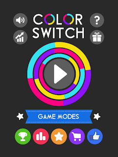 Color Switch MOD