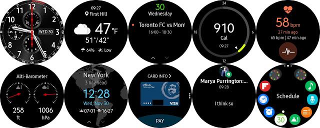 Sistem Operasi Tizen Buatan Samsung