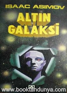 Isaac Asimov - Vakıf #2 Vakıf ve İmparatorluk (Altın Galaksi)