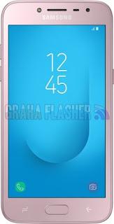 Firmware Samsung Galaxy J2 Pro SM-J250F Bahasa Indonesia [XID]