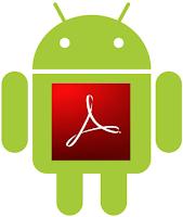 Adobe reader Full Latest Version 16.4 Android Apk