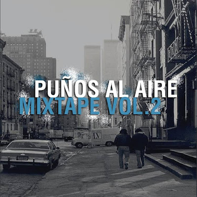 Mixtape Puños Al Aire 2