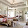 Modern And Elegant Concept for The Master Bedroom, Elegant Bedrooms ideas