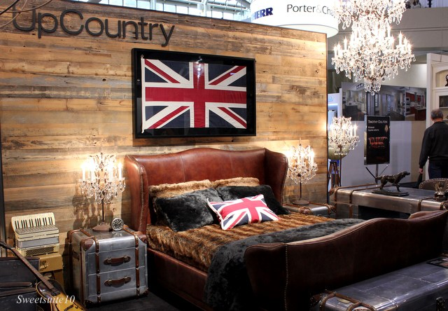 IDS2012 - UpCountry