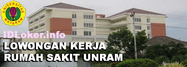 Lowongan Kerja Rumah Sakit Unram