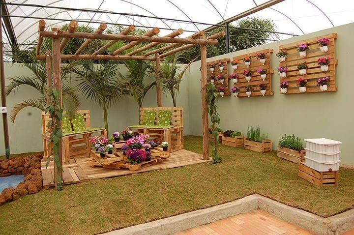Bahçe Dekorasyonu Nasıl Yapılmalıdır?