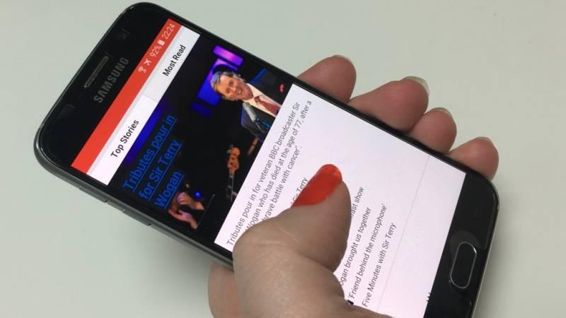 Aplikasi Anti Iklan Milik Samsung Dihapus Dari Google Play Store