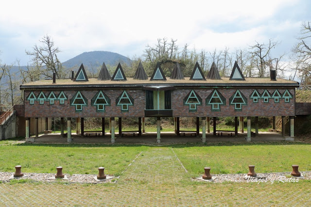 Centro de Interpretación Parque de Muniellos