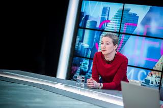 Екатерина Шульман о «китайской», «финской» и «северокорейской» частях послания Путина