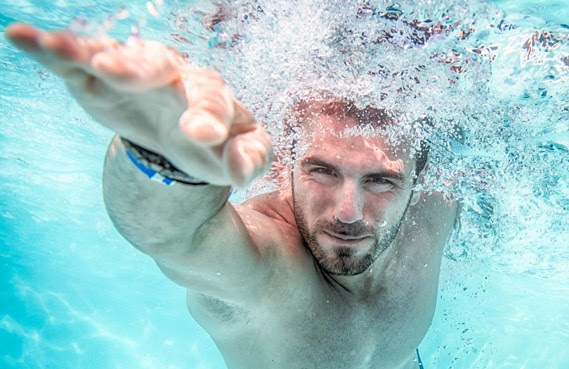 SWIMMING, RUNNING OR CYCLING – WHICH IS THE THIRSTIEST?